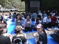 5月11日(日)植樹祭を行いました。