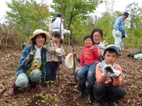 「みんなで花いっぱいの森をつくろう!」参加者募集のご案内